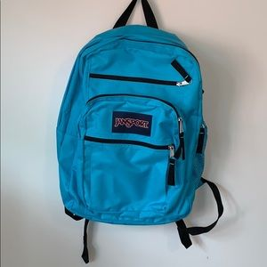 💐3/$50 Jansport backpack - it fits everything!